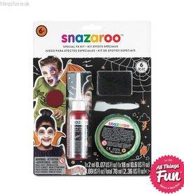 Snazaroo Snazaroo Special FX Kit