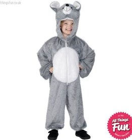 Smiffys Mouse Costume Medium