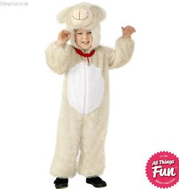 Smiffys Lamb Costume Small