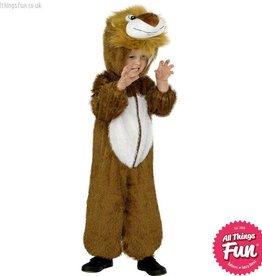 Smiffys Lion Costume Small