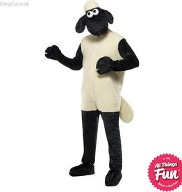 Smiffys Shaun the Sheep Costume