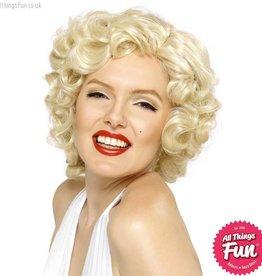 Smiffys Marilyn Monroe Wig