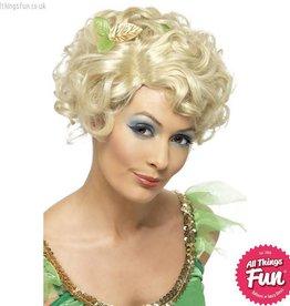 Smiffys Blonde Fairy Wig
