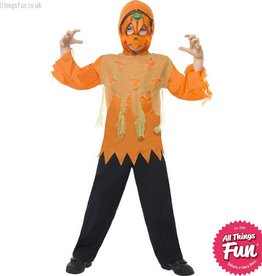 Smiffys *DISC* Pumpkin Monster Instant Kit