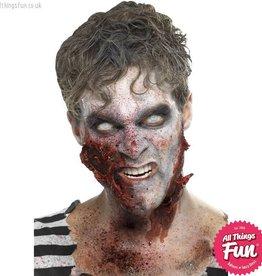 Smiffys Zombie Dark Red Blood Spray 2floz