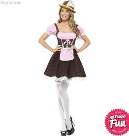 Smiffys Tavern Girl Costume