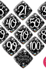 Elegant Birthday Classic (Ages 18 to 100)