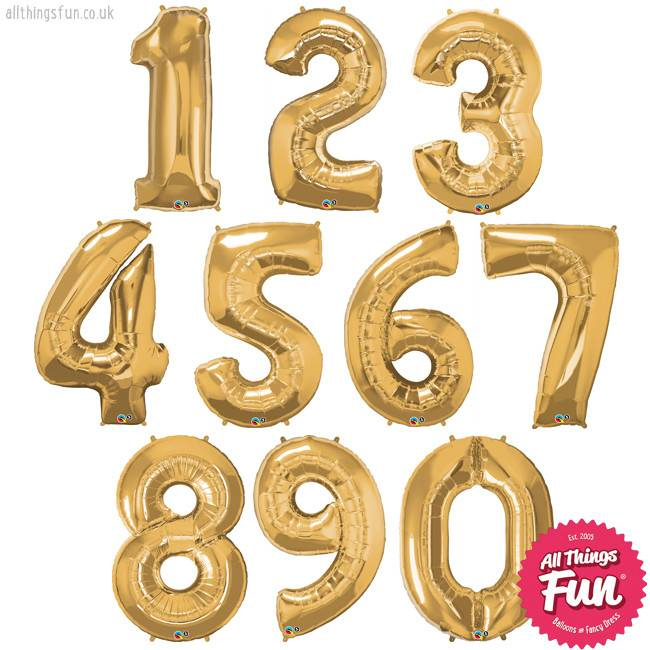Floating Number (Ages 1 to 9)