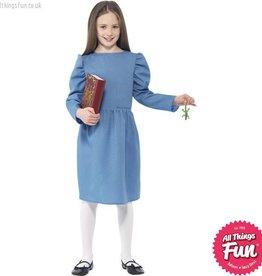 Smiffys Roald Dahl Matilda Costume