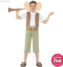 Smiffys Roald Dahl BFG Costume