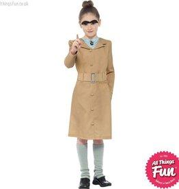 Smiffys *Star Buy* Roald Dahl Miss Trunchbull Costume