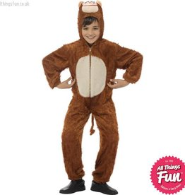 Smiffys Monkey Costume Medium