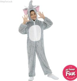 Smiffys Elephant Costume Medium