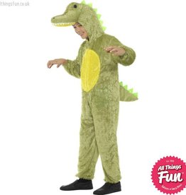 Smiffys Small Crocodile Costume