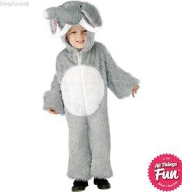 Smiffys Elephant Costume Small