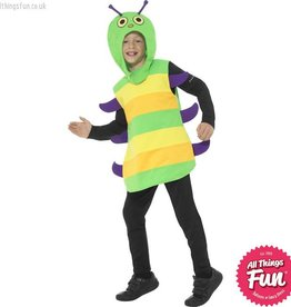 Smiffys Caterpillar Costume