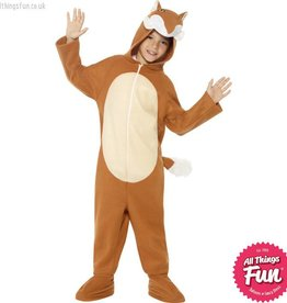 Smiffys Child's Fox Costume