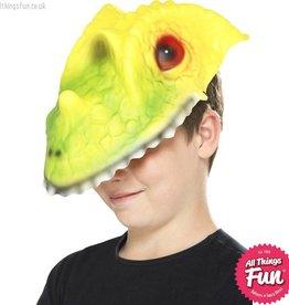 Smiffys Crocodile Head Mask