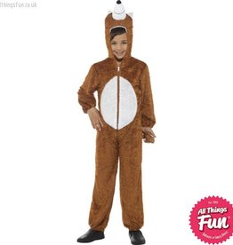 Smiffys Fox Costume Small