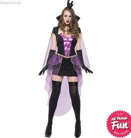 Smiffys Mirror Mistress Costume