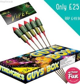 Absolute Fireworks Firework Deal 1