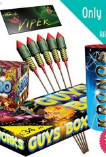 Absolute Fireworks Firework Deal 2
