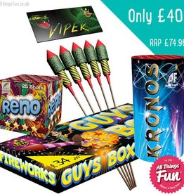 Absolute Fireworks Firework Deal 2