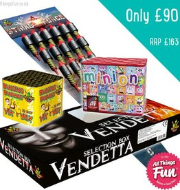 Absolute Fireworks Firework Deal 3
