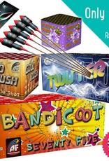 Absolute Fireworks Big Bang Barrage Deal