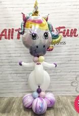 Lottie the Unicorn - Flexi Friend