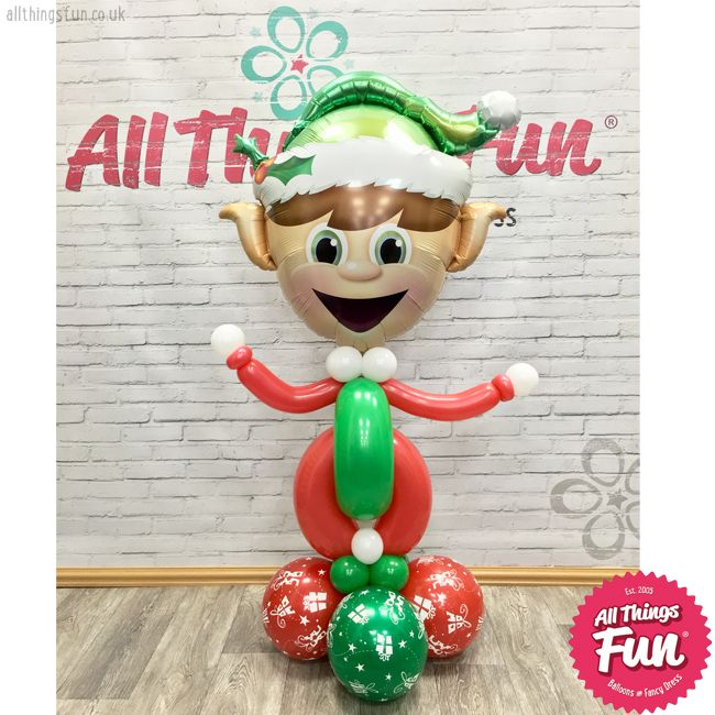 Buddy the Elf - Flexi Friend