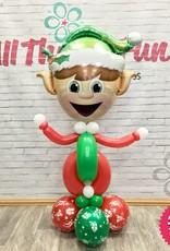 All Things Fun Package Buddy the Elf - Flexi Friend