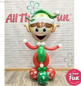All Things Fun Package Buddy the Elf - Flexi Friend