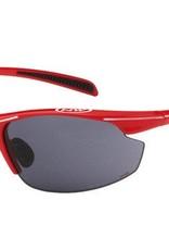 NORTHWAVE Northwave Devil Sunglasses Red Red Mirror