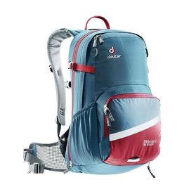 Deuter Bike I Air EXP 16 Arctic-Cra