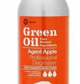 Green Oil Agent Apple 200ml