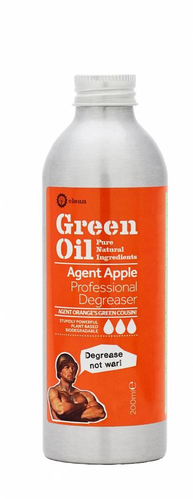 Green Oil Agent Apple 200ml