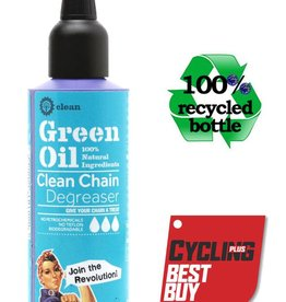 Green Oil Green Oil Clean Chain degreaser 100ml