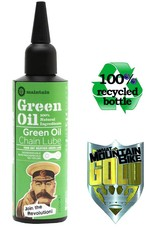 Green Oil Green Oil chain lube 100ml
