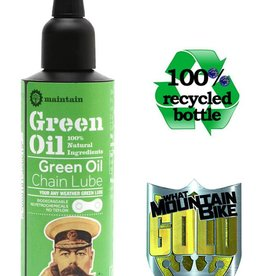Green Oil Green Oil chain lube 100ml
