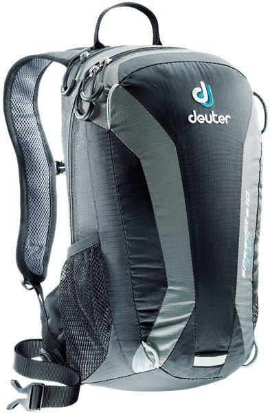 Deuter 33101 7410 Speed Lite 10 Black-Granite