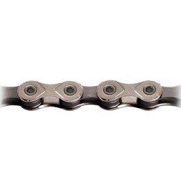 KMC X10-93 Sil/Grey Chain 114L