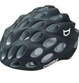 CATLIKE Catlike Helmet 2016 - Whisper Matt Black