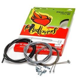 Transfil Mudlovers Brake Cable Set