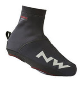 NORTHWAVE Dynamic Winter Shoecover Black