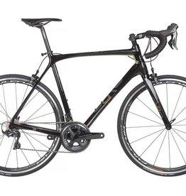 ORRO 2018 Gold STC 8000 Bike