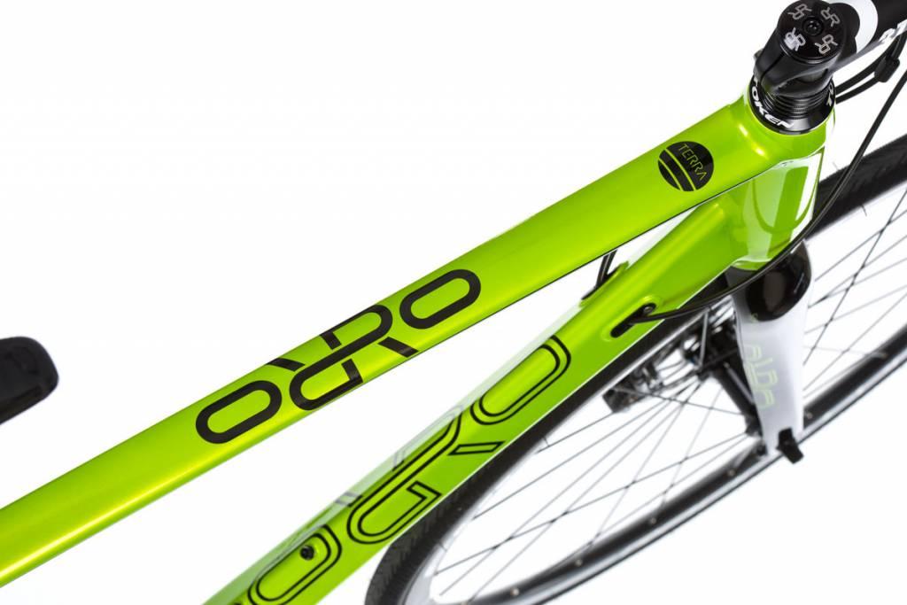 ORRO 2019 Terra GRAVEL 105 - RacingSport