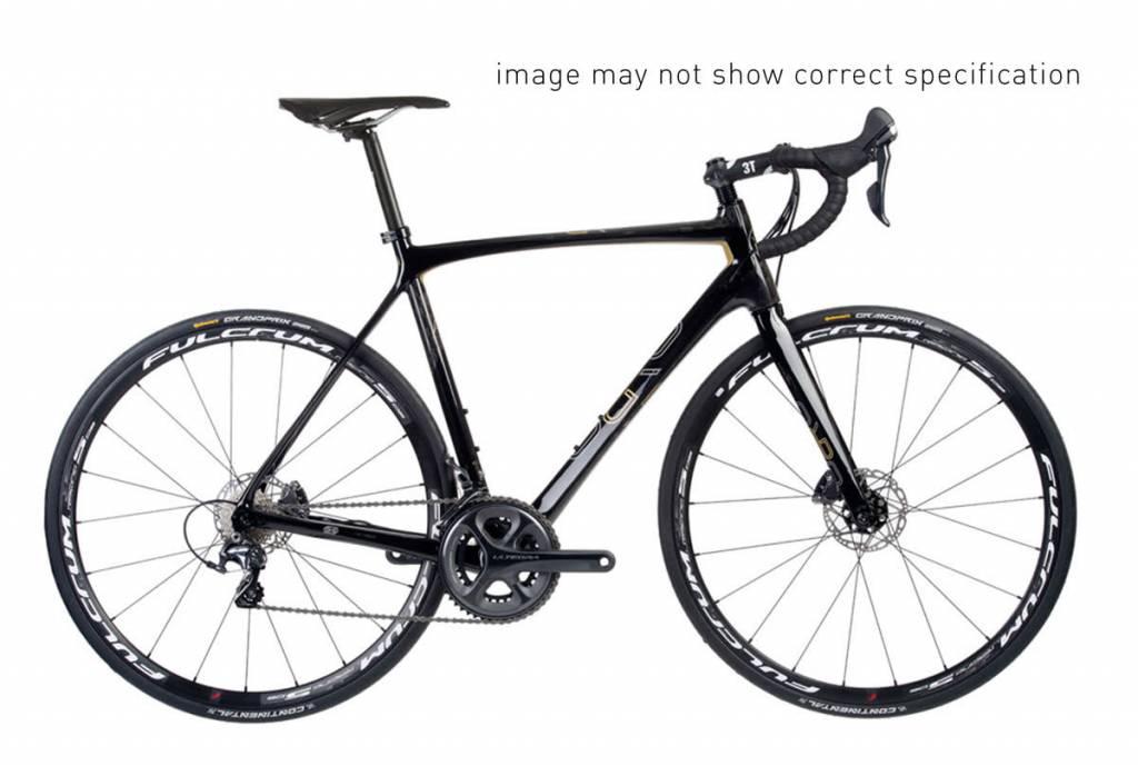 ORRO 2018 Gold STC Ultegra Di 2 Disc 8070 Bike