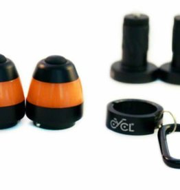 Cycl WinglightsMag - Indicator lights for bikes
