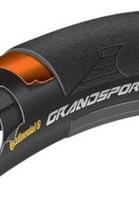 CONTINENTAL Grand Sport Light 700 x 23C black Skin Fold